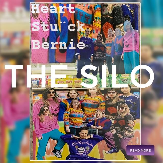 the silo read more