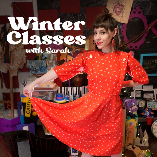 winter classes 2020